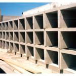 manufatti per edilizia cimiteriale