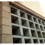 manufatti per edilizia cimiteriale: prefabbricato per ossario