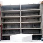 manufatti per edilizia cimiteriale: Loculo ad apertura laterale