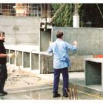 manufatti per edilizia cimiteriale: loculo scatolare